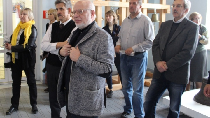 Советник президента Михаил Федотов посетит Поморье в дни форума «Арктика — особый уровень прав человека»