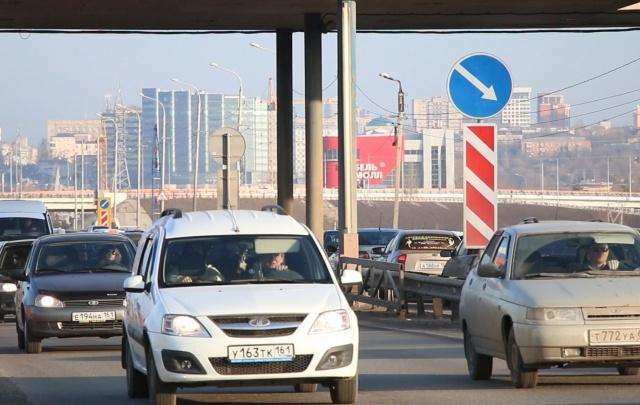 Городские власти ожидали, что дорожная обстановка на Южном подъезде будет хуже