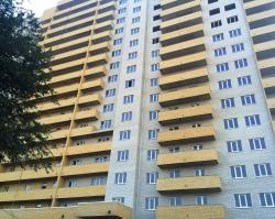 Счастливый октябрь наступил в жилом комплексе «Жмайлова»