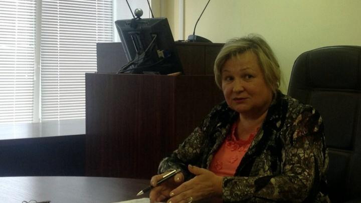 Экс-ректор фармакадемии в Перми призналась в присвоении 25 млн рублей