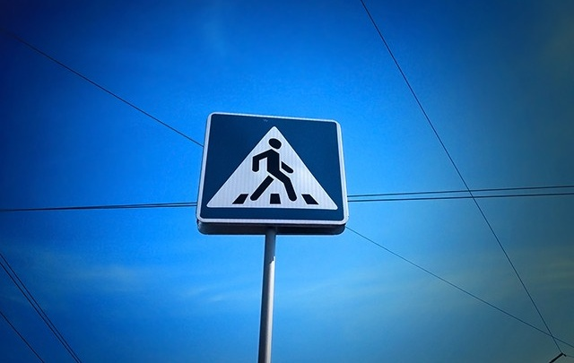 На Южном Урале в этом году приведут в порядок больше пешеходных переходов