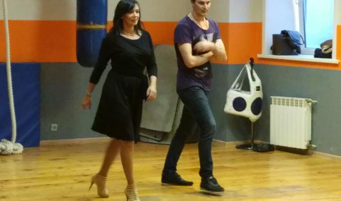 Знакомство с «Миссис»: 59.ru побывал на репетиции конкурса «Миссис Пермь»