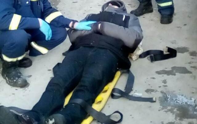 В Перми спасли мужчину, отморозившего руки и ноги в лесу