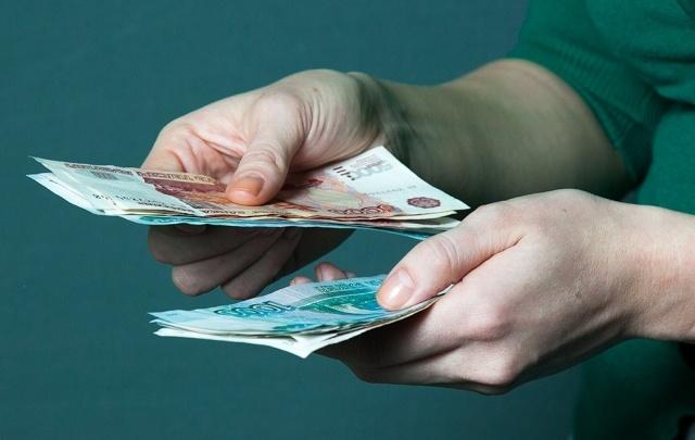 Самые счастливые пользователи Зарплаты.ру в Архангельске зарабатывают 20 000 рублей