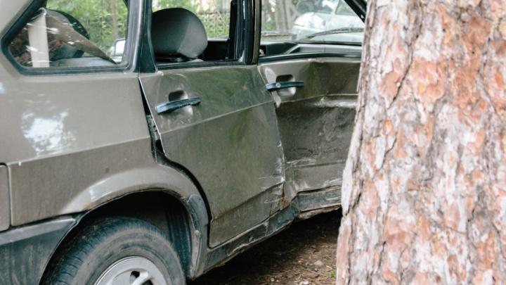«Гибнут из-за безалаберности родителей за рулем»: в Самарской области жертвами ДТП стали 10 детей