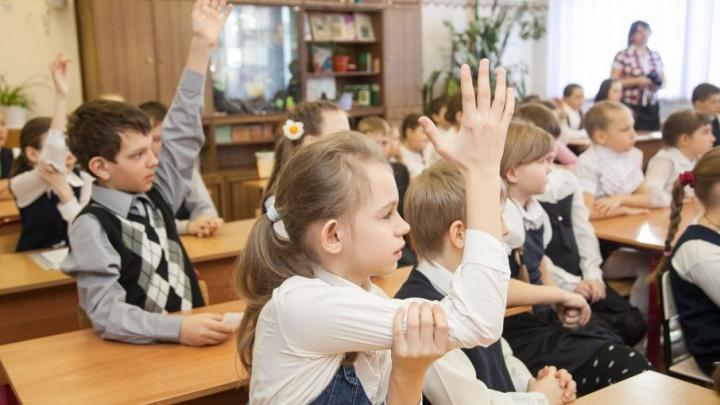 «Выборы ни при чем»: в Архангельске на неделю сдвинули даты весенних школьных каникул