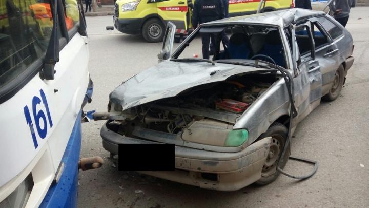 В Березниках 20-летнему водителю, который сбил насмерть двух женщин, дали 6,5 года колонии