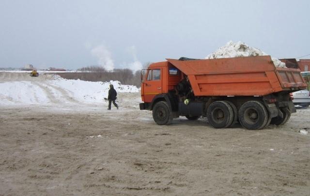 В Самаре к июню ограничат движение грузовиков
