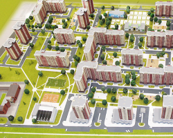 Стартовала уникальная программа покупки жилья на средства маткапитала