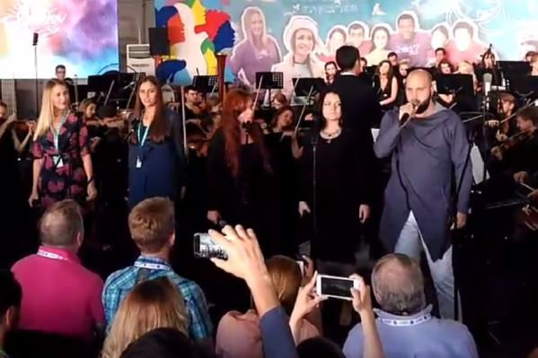 В мюзикле Анастасии Субчевой будут участвовать дети, победившие рак