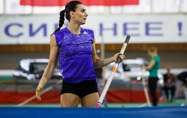 Легкоатлетический стадион в Дагестане назовут именем Елены Исинбаевой