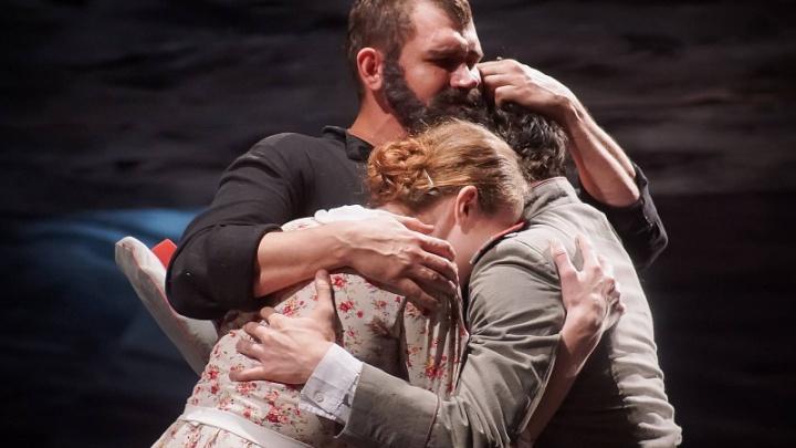 «Донскую театральную трилогию» покажут на сцене  Малого театра России