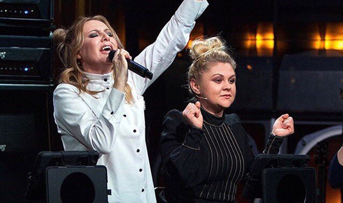 «Мы прекрасно поем в караоке»: актрисы «Реальных пацанов» приняли участие в музыкальном шоу на ТНТ