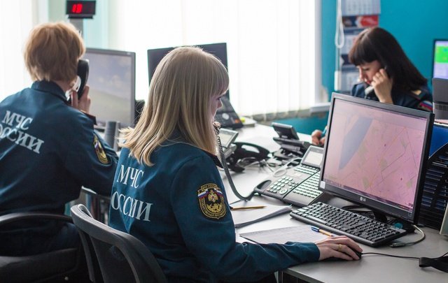 В Тольятти из-за повреждения кабеля без воды остался микрорайон Поволжский