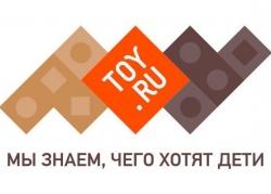 Близится 8 Марта – повод заглянуть в TOY.RU