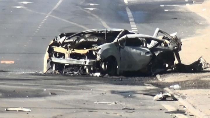 Подробности смертельного ДТП с Range Rover на Московском проспекте: водитель заплатил родне погибшего