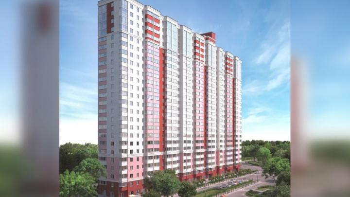 ЖК «Дом у самолета»: старт продаж квартир по суперцене за квадрат