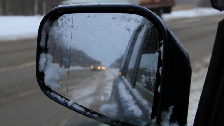 В Поморье введут запрет на проезд большегрузов по трассам регионального значения