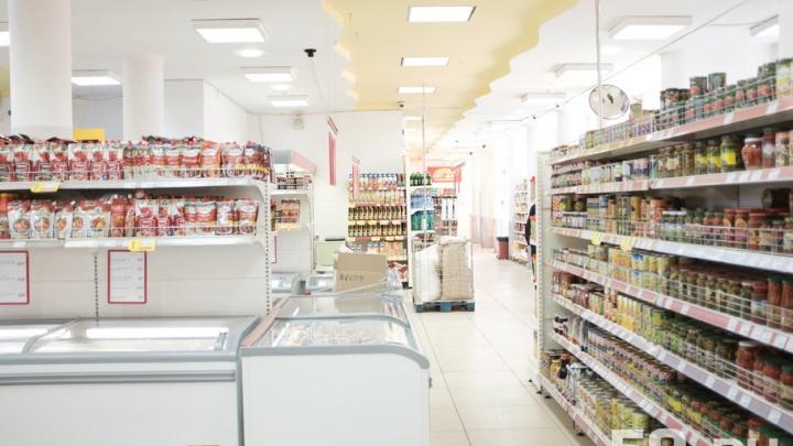 Охранник пермского супермаркета покалечил бездомного из-за украденной шоколадки