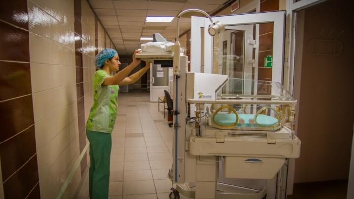 В Ростовской области стали больше умирать и меньше рождаться