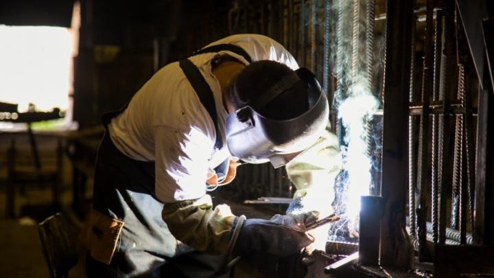 Северодвинск нуждается почти в двух тысячах квалифицированных специалистов