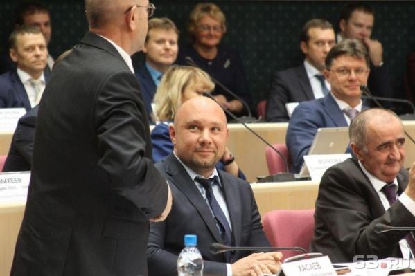 Владимир Кошелев решил заняться туристической отраслью