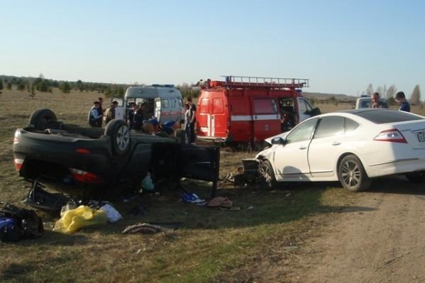 Один из пострадавших в аварии после окончания лечения может лишиться работы
