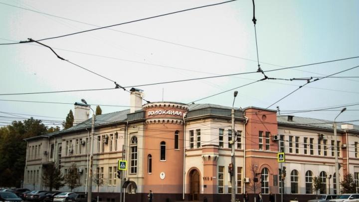 Ростовский Водоканал: число прорывов канализации в этом году снизилось на 10%