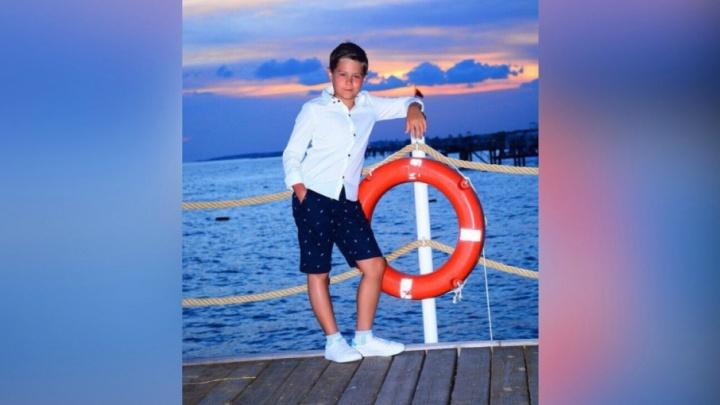 «В Тюмени многие друг друга знают»: 11-летний Никита, читающий рэп о родном городе, обзавёлся клипом