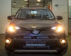 Toyota: сервис будущего уже в Челябинске