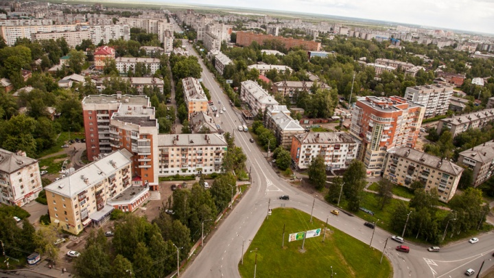 Архангельск в рейтинге самых привлекательных городов занимает предпоследнее место