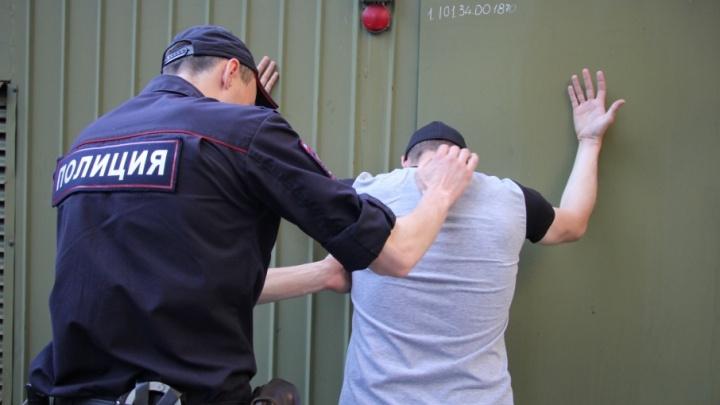 За попытку убить отчима обухом топора житель Плесецка получил шесть лет «строгача»