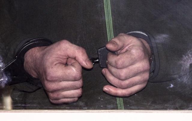В Самаре мигранта, который убивал и грабил пенсионерок, заключили под стражу на два месяца