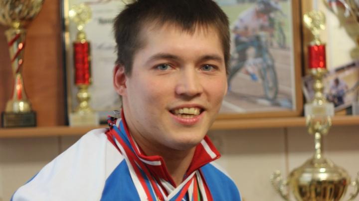 Игра на точность: пермяк завоевал бронзу на соревнованиях по бочче