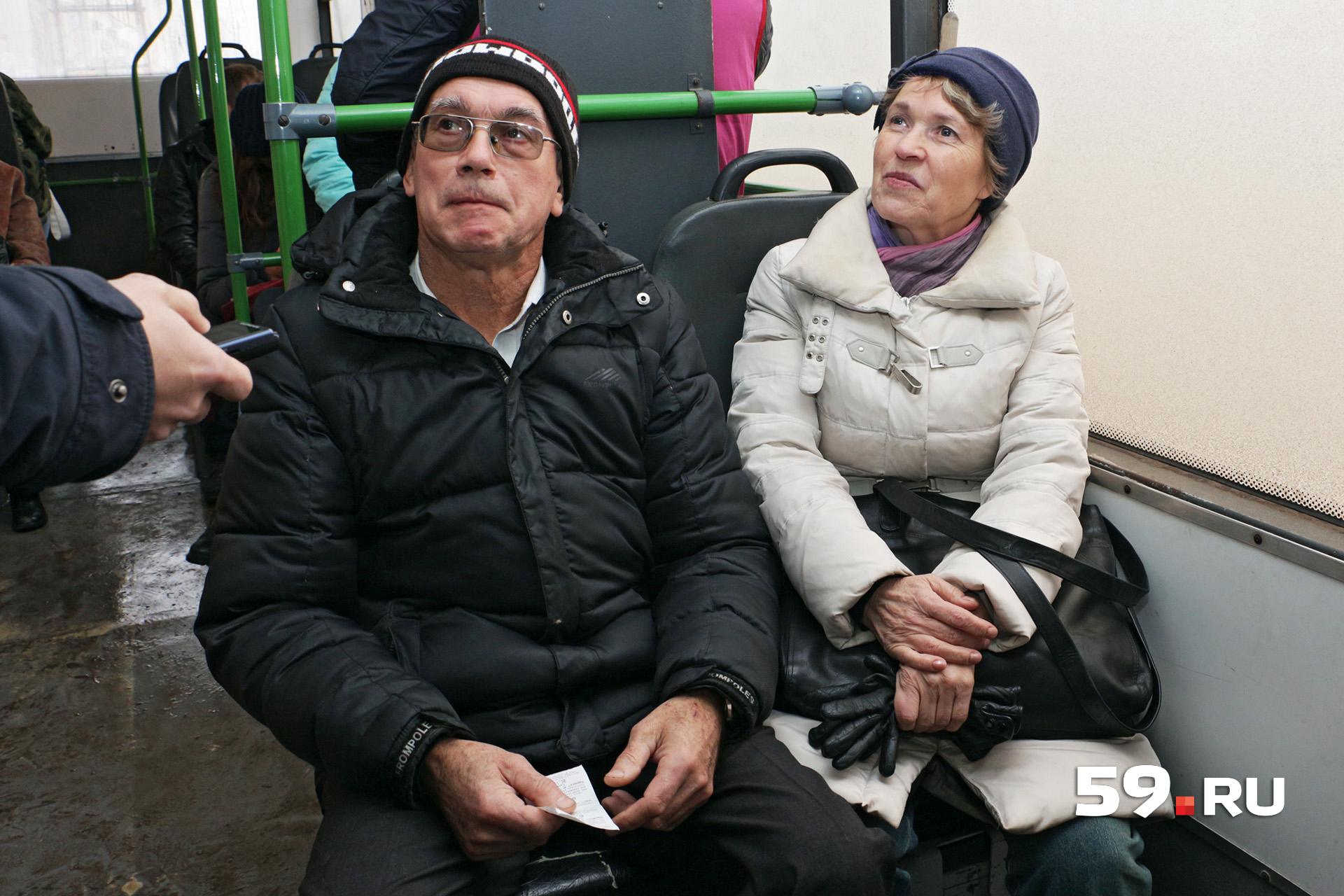 Пассажиры уже предлагают увеличить льготный период до часа