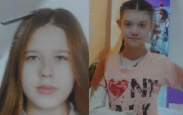 Две школьницы без вести пропали в Ростовской области