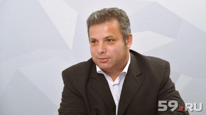 «Он будет хорошим министром». Пермские деятели культуры о Вячеславе Торчинском