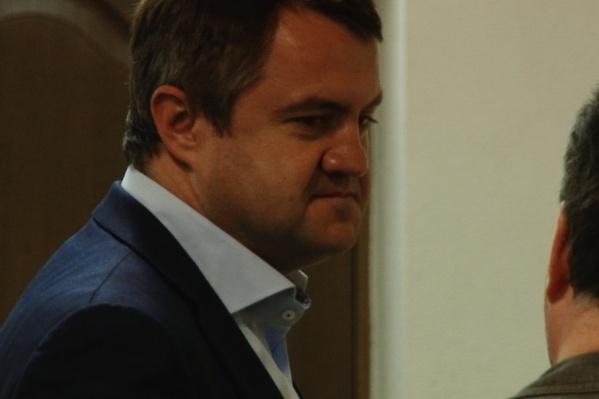 Сергей Шатило вот уже два года находится в эпицентре коррупционного скандала
