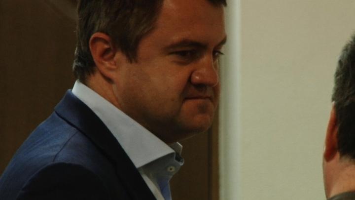 Бизнесмена Сергея Шатило отправят на скамью подсудимых за подкуп чиновника Минздрава