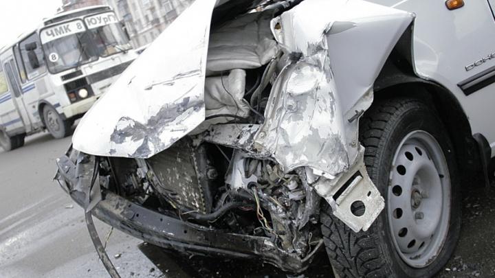 ГЛОНАСС заменит гаишника: страховщики упростят оформление аварий без ГИБДД