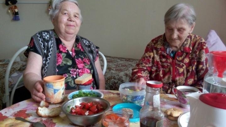 Тариф «Одиночество. Все включено»: как люди попадают в дома престарелых