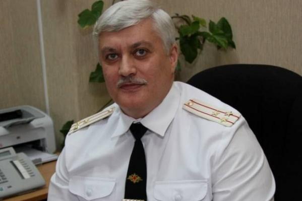 Конфликт с участием высокопоставленного полицейского произошел в конце марта