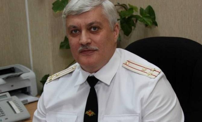 Начальника штаба тюменского УМВД уволили из-за драки с посетителями пивной