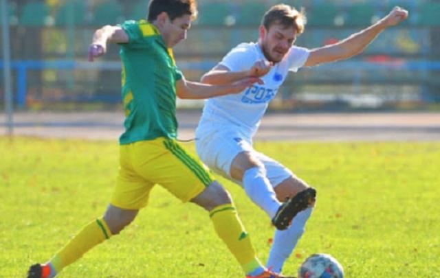 «Ротор-Волгоград» в домашнем матче одержал победу над «Кубанью»
