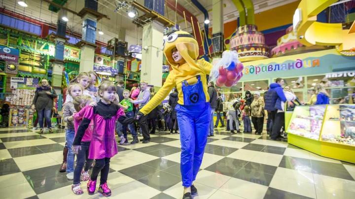 Друзья оценят: экстрим-квесты и приключения для детского праздника в «Мегалэнд»