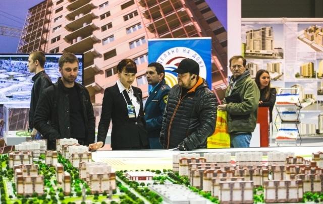 На выставке «СТИМэкспо» обсудят актуальные проблемы строительства в регионе