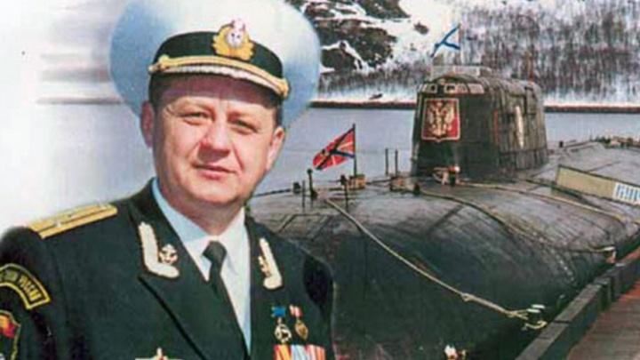 «Школьникам не надо знать горькой правды»: первый командир «Курска» считает волгоградца виновным в его гибели