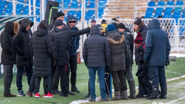 «Российский футбольный союз» назвал дату матча «КС» — «Спартак»