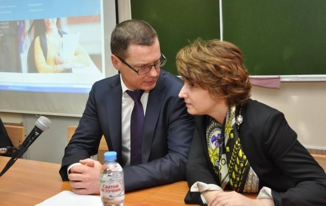 Промышленностью в Ярославской области будет управлять женщина