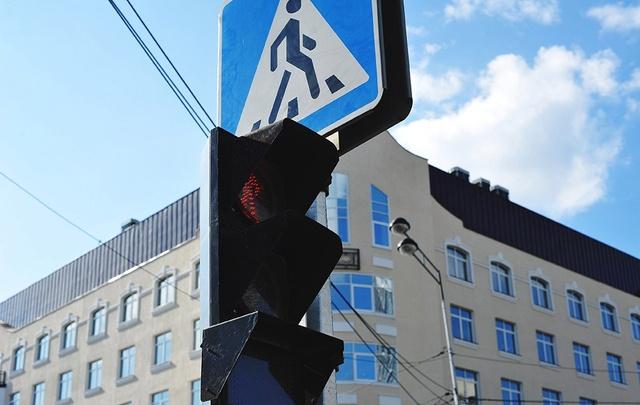 В Тюмени на улицах Полевая и Ленина погаснут светофоры